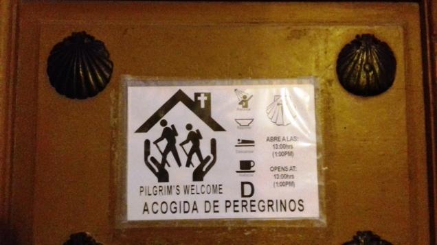 Donativo uksel olev pildikeel.